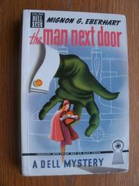 image of The Man Next Door # 161