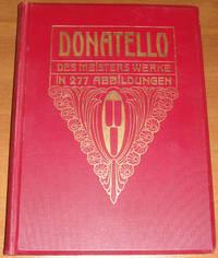 image of DONATELLO - DES MEISTERS WERKE IN 277 ABBILDUNGEN