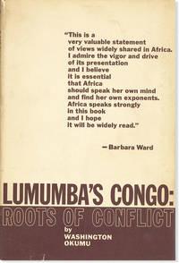 Lumumba's Congo: Roots of Conflict
