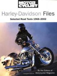 Harley-Davidson Files