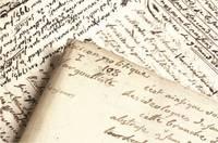 Ensemble complet des archives du Chevalier de Sade
