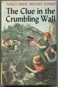 The Clue in the Crumbling Wall (Nancy Drew Mystery Stories, 22)