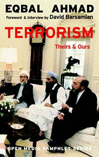 Terrorism Theirs and Ours