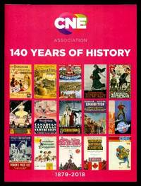 CNE - 140 YEARS OF HISTORY - 1879 - 2018