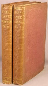image of Roland Cashel. 2 volumes.