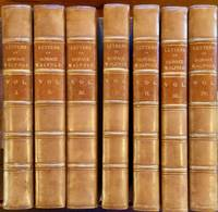 LETTERS OF HORACE WALPOLE , EARL OF ORFORD TO SIR HORACE MANN