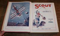 image of The Scout, Founded by Sir Robert Baden Powell, Volume XI for 1916