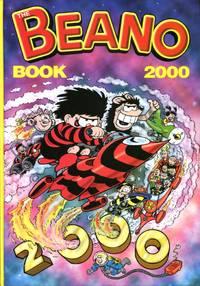 The Beano Annual 2000