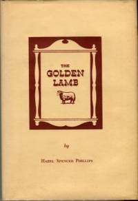 image of The Golden Lamb