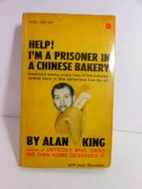 Help! I'M a Prisoner in a Chinese Bakery Please See MY Photo of Cover --  it May Differ