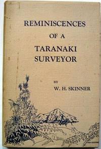Reminiscences of a Taranaki Surveryor