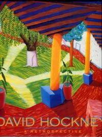 image of David Hockney: A Retrospective