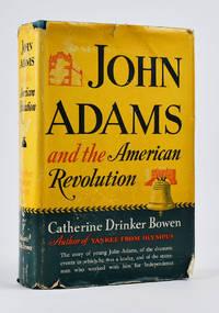 John Adams and the American Revolution