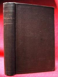 A MANUAL ON DISEASES OF THE EYE AND EAR (1881)  For the Use of Students &  Practitioners