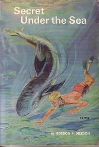 image of Secret Under The Sea
