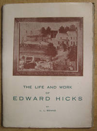 The Life and Work of Edward Hicks