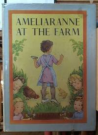 image of Ameliaranne at the Farm