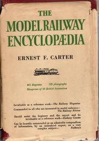 The Model Railway Encyclopedia