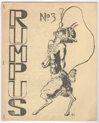 Rumpus 3 (May 1969)