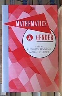 image of Mathematics & gender