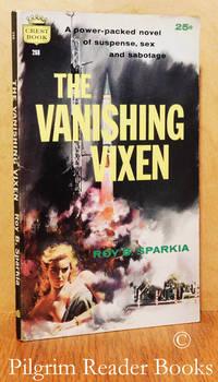 image of The Vanishing Vixen.