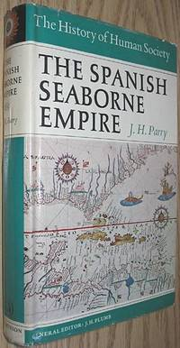 image of The Spanish Seaborne Empire
