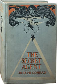 image of The Secret Agent; A Simple Tale