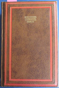 image of How I Found Livingstone: Travels, Adventures, and Discoveries in Central Africa (including four months' Residence with Dr. Livingstone)