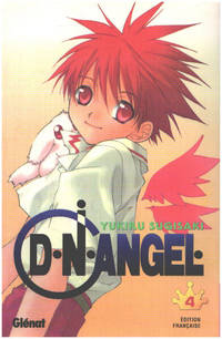 image of DN Angel - Tome 04