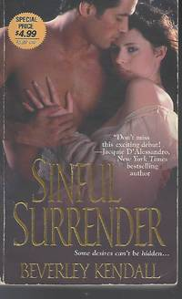 Sinful Surrender (The Elusive Lords, Book 1)