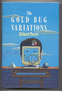 London: Scribner, 1992. First UK edition, first prnt. Unread copy in Fine condition in a Fine dustja...