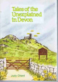 image of Tales of the Unexplained in Devon