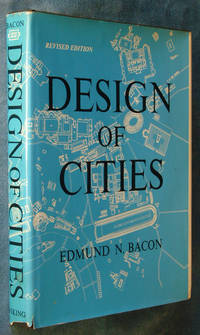 image of Design of Cities