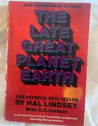 image of The Late Great Planet Earth