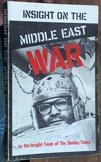 image of Insight on the Middle East war