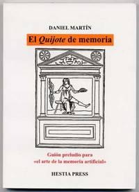 El Quijote de Memoria
