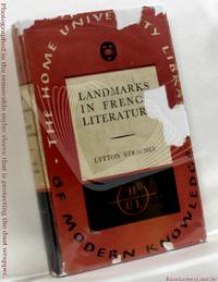 image of Landmarks in French Literature