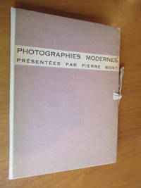 Photographies Modernes