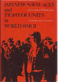 image of Japanese Naval Aces and Fighter Units in World War II