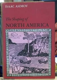 image of The Shaping of North America