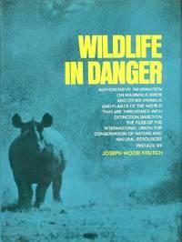 WILDLIFE IN DANGER
