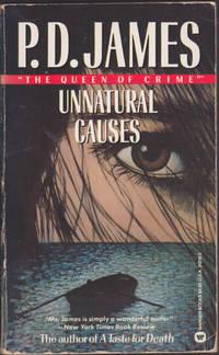 Unnatural Causes (Adam Dalgliesh, 3)