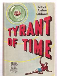 image of Tyrant of Time