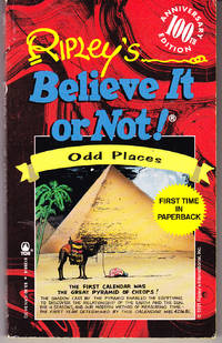 Ripley's Believe it or Not! Odd Places