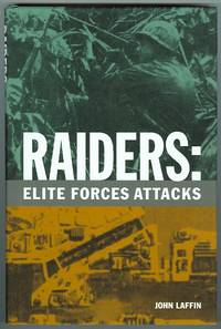 RAIDERS: ELITE FORCES ATTACKS.
