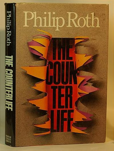 New York: Farrar Straus Giroux, 1986. First Trade Edition. Near fine in bright red-orange cloth cove...