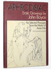 Aphrodisiac: Erotic Drawings by John Boyce