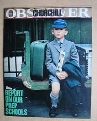 The Observer Magazine. January 24, 1965.
