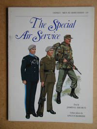 The Special Air Service and Royal Marines Special Boat Squadron.