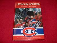 Lions in Winter by  Allan  Chrys; Turowetz - Hardcover - 1986 - from Laird Books (SKU: TUBV22)